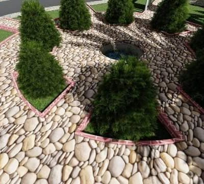 Landscaping 5